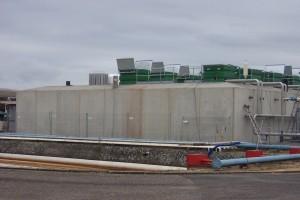 cuves éthanol du chantier DPA par Aqio