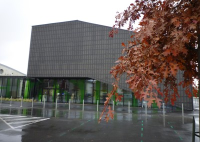 Pôle Culturel Evasion – Ambarès (33)