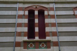 chalet mauriac fenêtre - Aqio