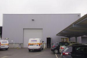 coren hangard atelier
