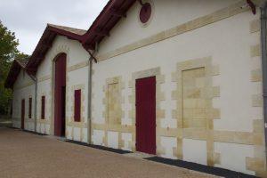 duplessy façade pierre chais