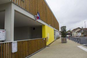 ecole-tabarly façade entrée