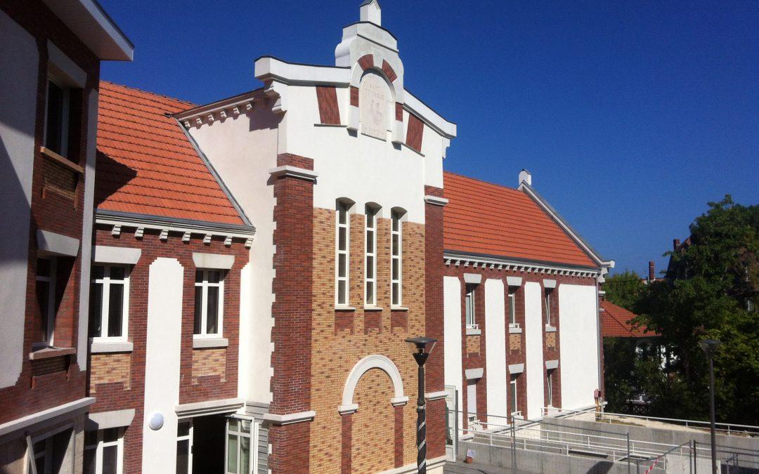 Maison de retraite Saint Dominique à Arcachon