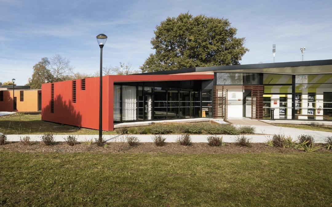 Maison des Associations – Villenave d'Ornon (33)